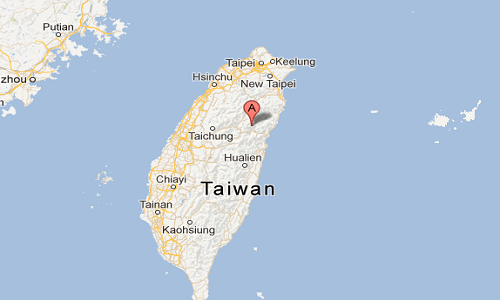 Taiwan_earthquake_2013_epicenter_map