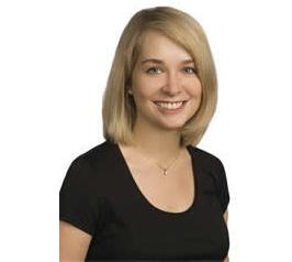 Dr. Natalie Burger, a physician at Texas Fertility Center