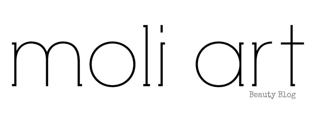 MOLI-ART   Beauty Blog