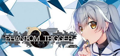 Grisaia Phantom Trigger Vol 3 READ INFO-DARKSiDERS