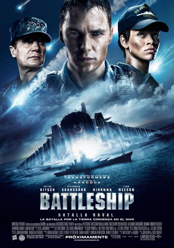 Batalla Naval (2012) Online