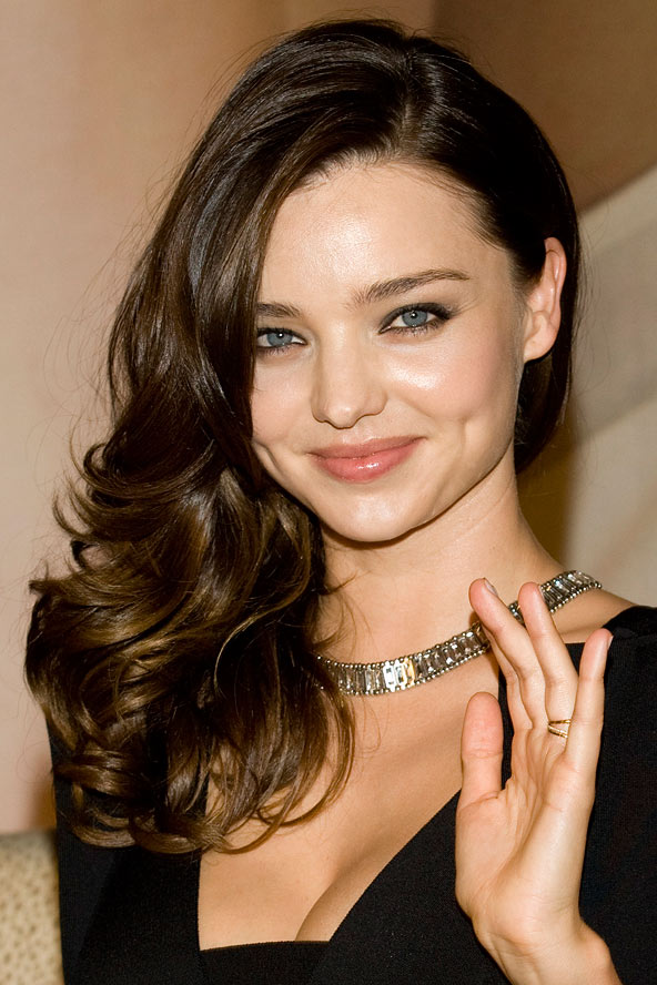 Is brown hair and blue eyes a rare combination? - Quora
