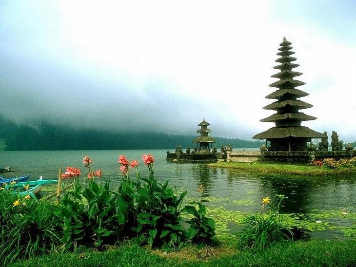 Bali Dinobatkan Jadi Pulau Terbaik Se Asia Tenggara