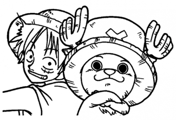 One Piece Coloring Pages http://free-coloring-pages-kids.blogspot.com/2011/09/anime-manga-one-piece-coloring-pages.html