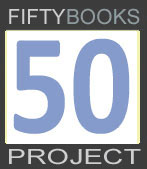 Fifty Books Project 2018