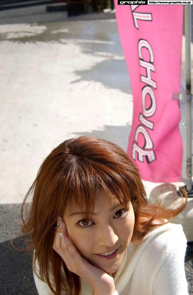 Sexy Japanese AV Pinup Babe Kaede Matsushima (100 photos) | Galeri ...