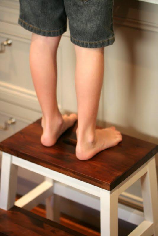 Transforming an IKEA step stool & Lilyfield Life: Transforming an IKEA step stool islam-shia.org