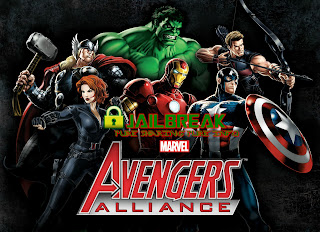Marvel Avenger Alliance Trainer Updated December 2013