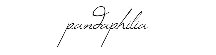 pandaphilia