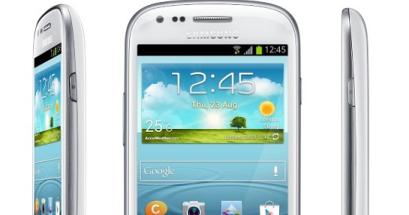 Samsung Galaxy S III Mini (3) User Manual Guide