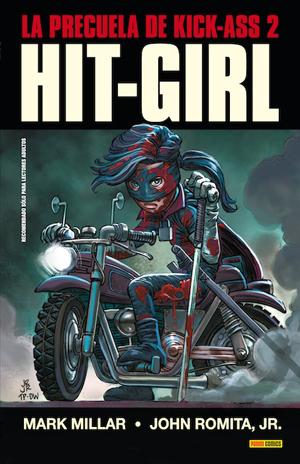 Kick Ass 2: Preludio: Hit-Girl