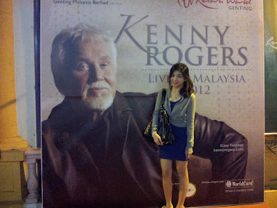 kenny rogers arena of stars