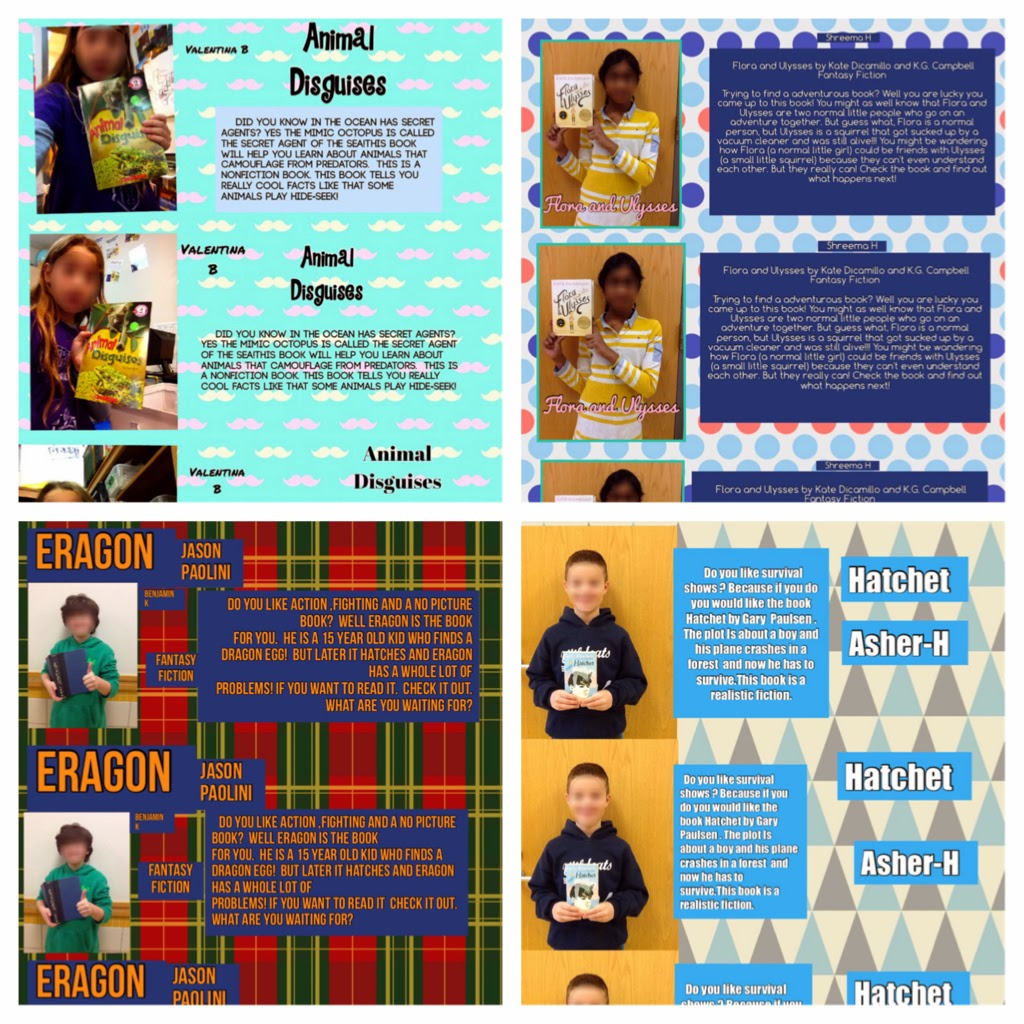 technology tailgate selfies persuasive writing and piccollage