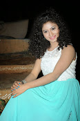Vishnu Priya at Pyarme Padipoyane audio launch-thumbnail-6