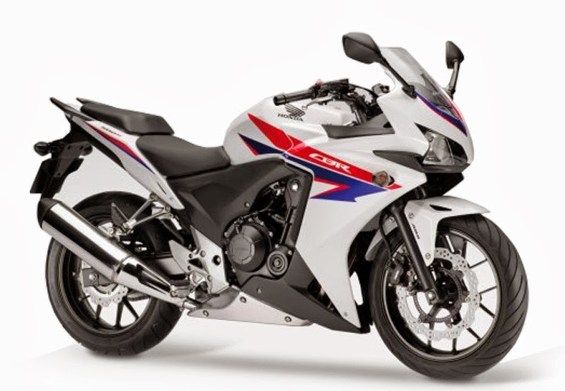 Gambar Honda CBR500
