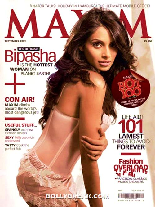 Bipasha Basu - (11) - POLL: Which Indian Actress has the best bottom?