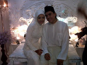 Gambar Perkahwinan Ana Chef Riz