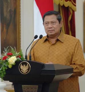 Inilah Isi Pidato Presiden SBY Mengenai KPK Vs Polri