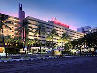 hotel jakarta mercure