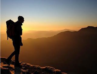 Sejarah Pendakian Gunung dan Panjat Tebing di Indonesia