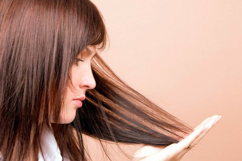 Cara Merawat Rambut Bercabang