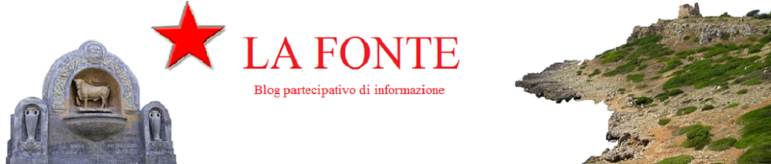                               LA FONTE