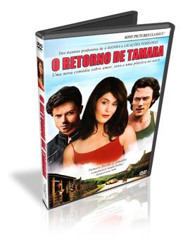 Download O Retorno De Tamara Dublado DVDRip 2011 (AVI Dual Áudio + RMVB Dublado)