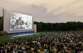 Prochain film : EN PLEIN AIR -Esp Ch de Gaulle