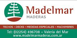 MADELMAR MADERAS