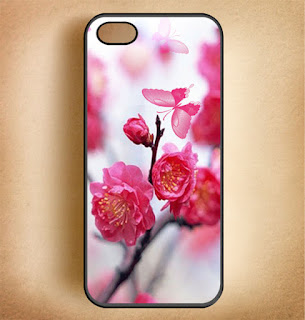 iPhone 5 case PNG Template
