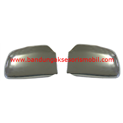 Cover Spion Vitara / Side Kick Stainless