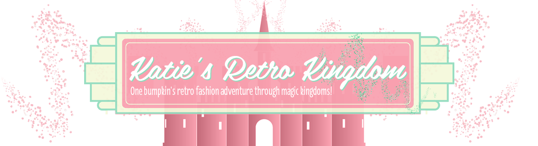 Katie's Retro Kingdom
