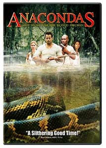 Anacondas: The Hunt for the Blood Orchid 2004 Hollywood Movie Watch Online