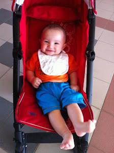 Zareef 6 bulan