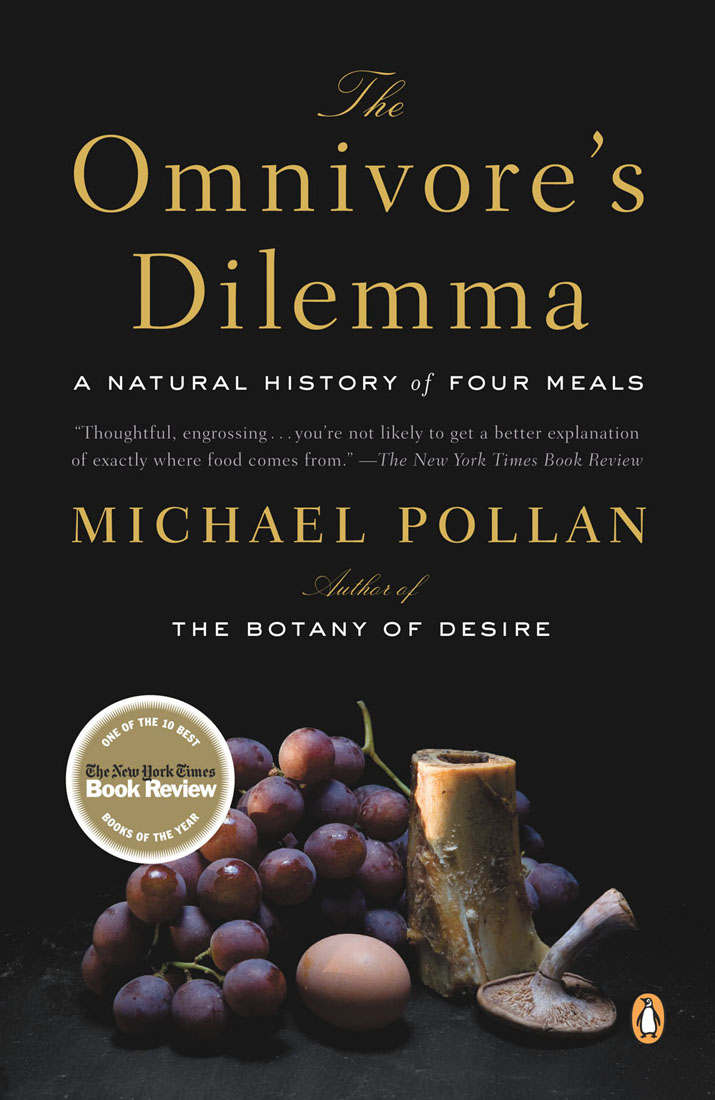 an analysis of the american way of eating in the omnivores dilemma by michael pollan We will write a cheap essay sample on analysis of michael pollan's  michael pollan: the omnivores dilemma  according to michael pollen, an american.