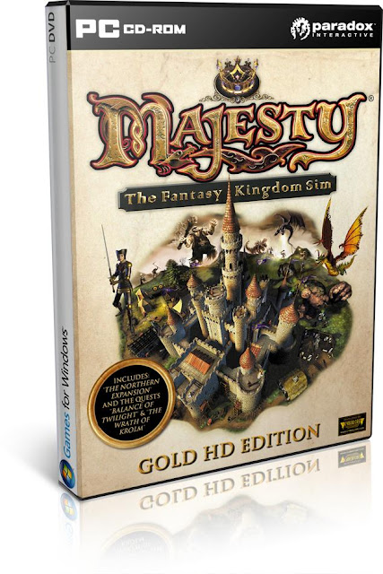 Majesty Gold HD PC Full PROPHET Descargar 1 Link 2012