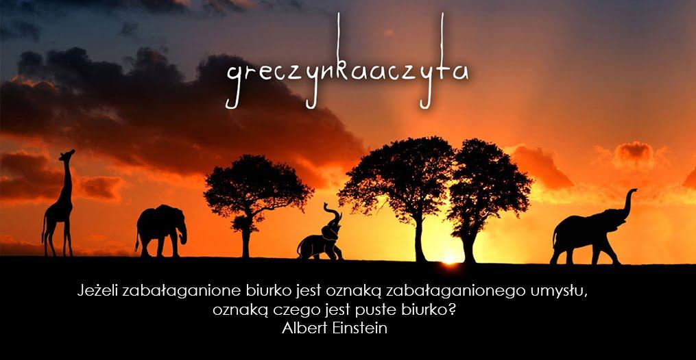 greczynka czyta