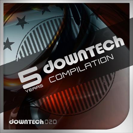 :: DEEP HOUSE / TECHNO ::  [DT020] VA - 5 Years Downtech Compilation %255BDT020%255D%2BVA%2B-%2B5%2BYears%2BDowntech%2BCompilation-444