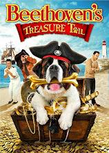 Beethoven: La búsqueda del tesoro (Beethovens Treasure Tail) (2014) [Vose]