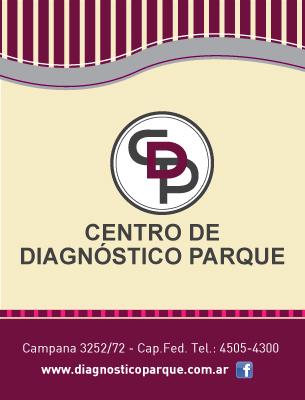 CENTRO DE DIAGNÓSTICO PARQUE