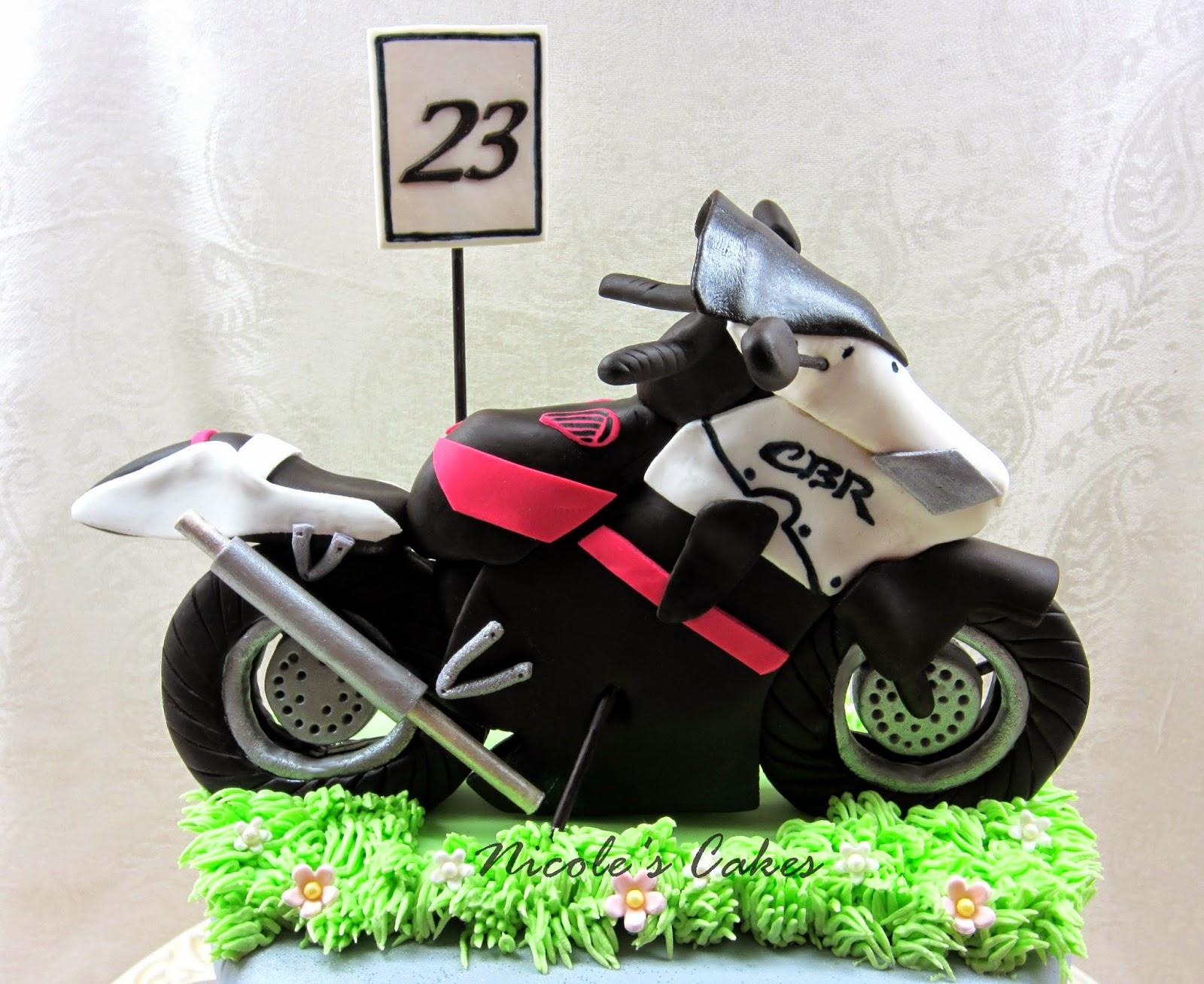 how to make chocolate motor motorbikes