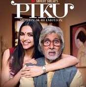 Piku 2015 Hindi Movie Watch Online