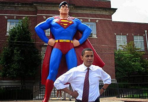 Photo Credit - superman.wikia.com