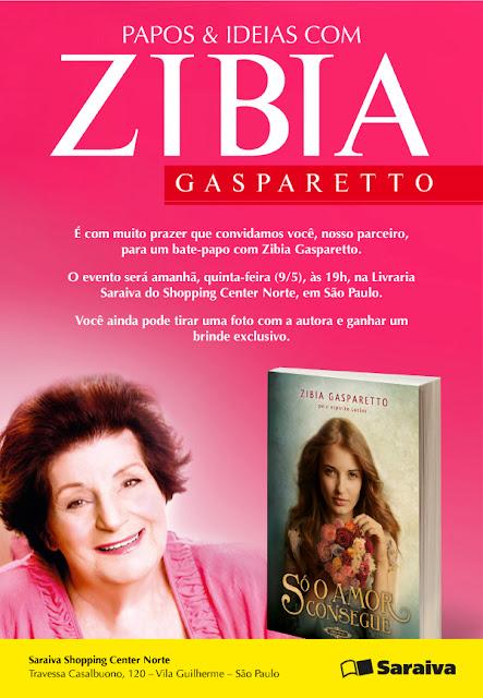 Image Result For Zibia Gasparetto