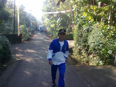 Masuk Dusun Pulerjo