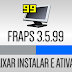 Fraps 3.5.99 Build 15618 [REGISTRADO]