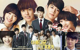 Daftar Drama Terbaru Kang Ha Neul