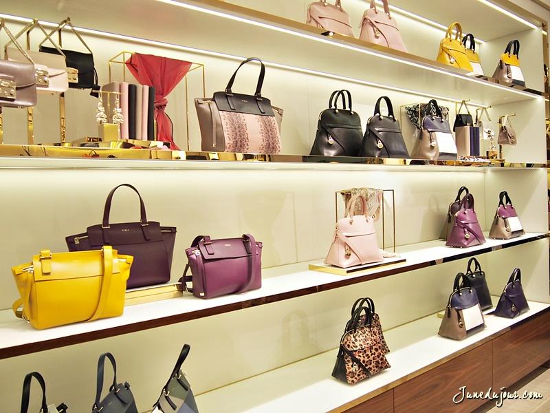 Italian Crossbody Bags Fashion Men