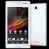 Xperia C S39h, Smartphone Pertama yang Menggunakan Prosesor Quad Core MediaTek dari Sony