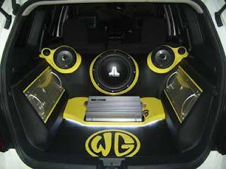 Audio Mobil